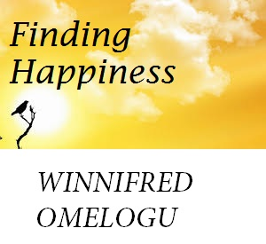 Finding Happiness by Winifred Omelogu