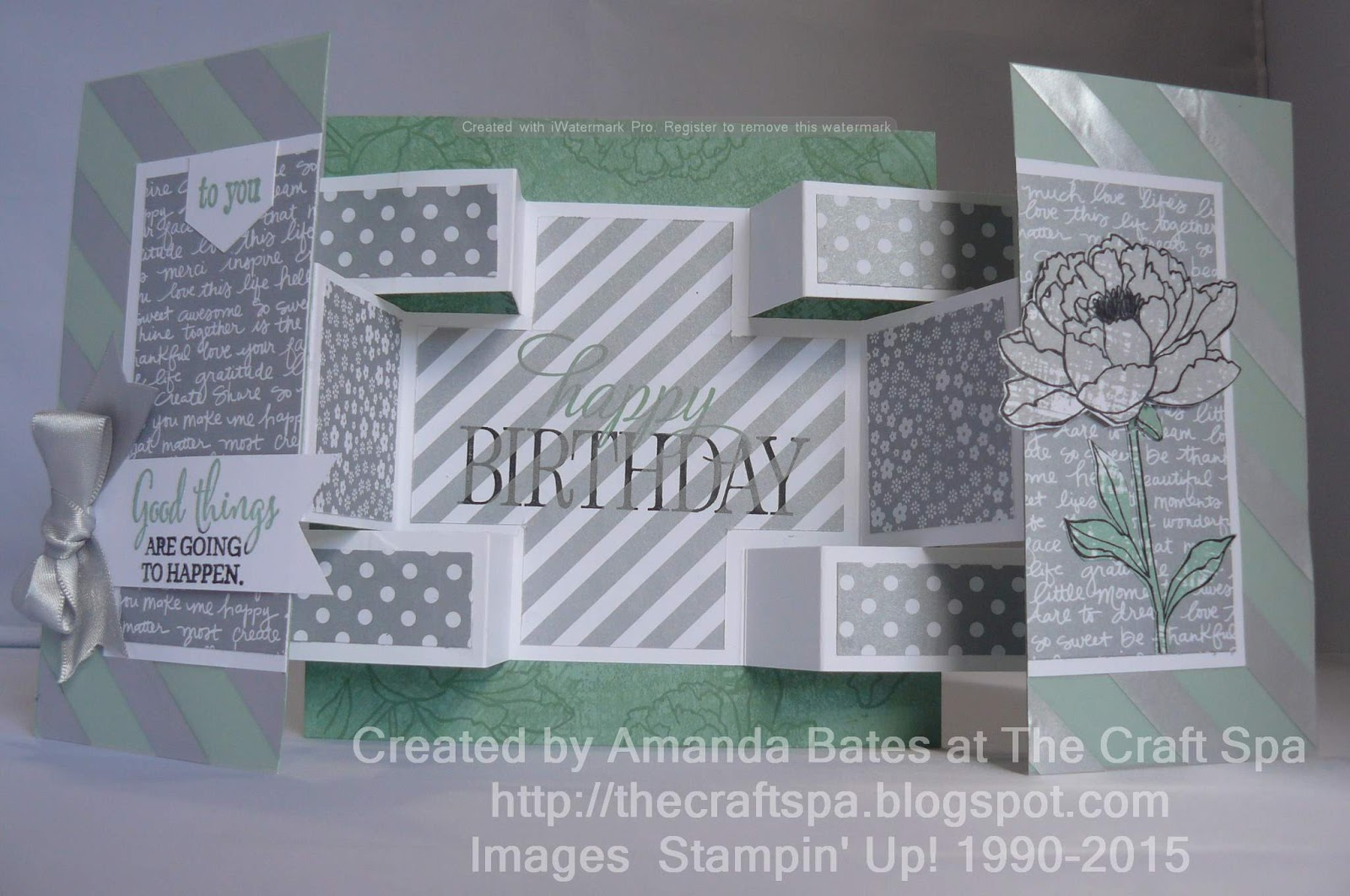 The Craft Spa Stampin Up Uk Independent Demonstrator