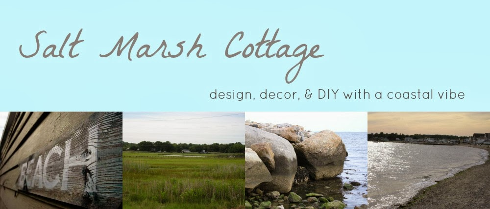 Salt Marsh Cottage