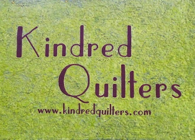 kindred quilters