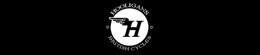Hooligans Racing Vintage Off-Road, MX, Desert, Flat Track Motorcycles. Riding, Wrenching, Racing
