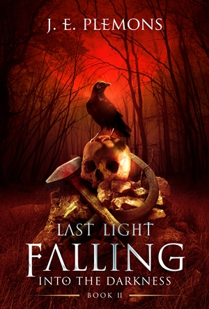 Last Light Falling (J.E. Plemons)