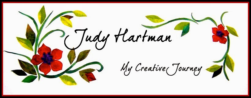Judy Hartman