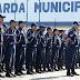 Guarda Municipal convoca novos candidatos para inscrição no curso de formação