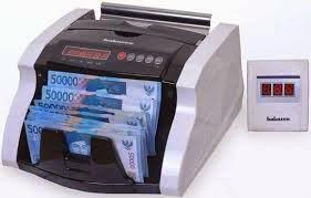 Tempat Jual Mesin Hitung Uang Di Bandung