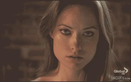 The Gorgeous Olivia Wilde