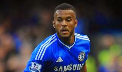 Spurs keeping tabs on Chelsea left-back Ryan Bertrand