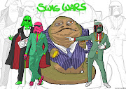 Swag Wars Cast. Posted 2nd April 2012 by Tudor Morris swag wars