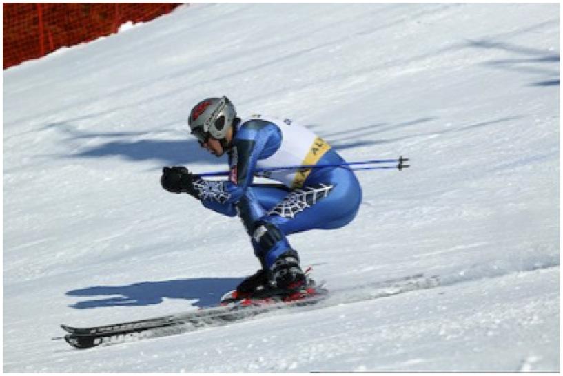 Physics 111: Fundamental Physics I: Physics of Downhill Skiing