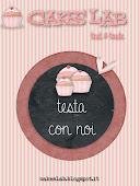 Partecipa al CONTEST del CAKES LAB...