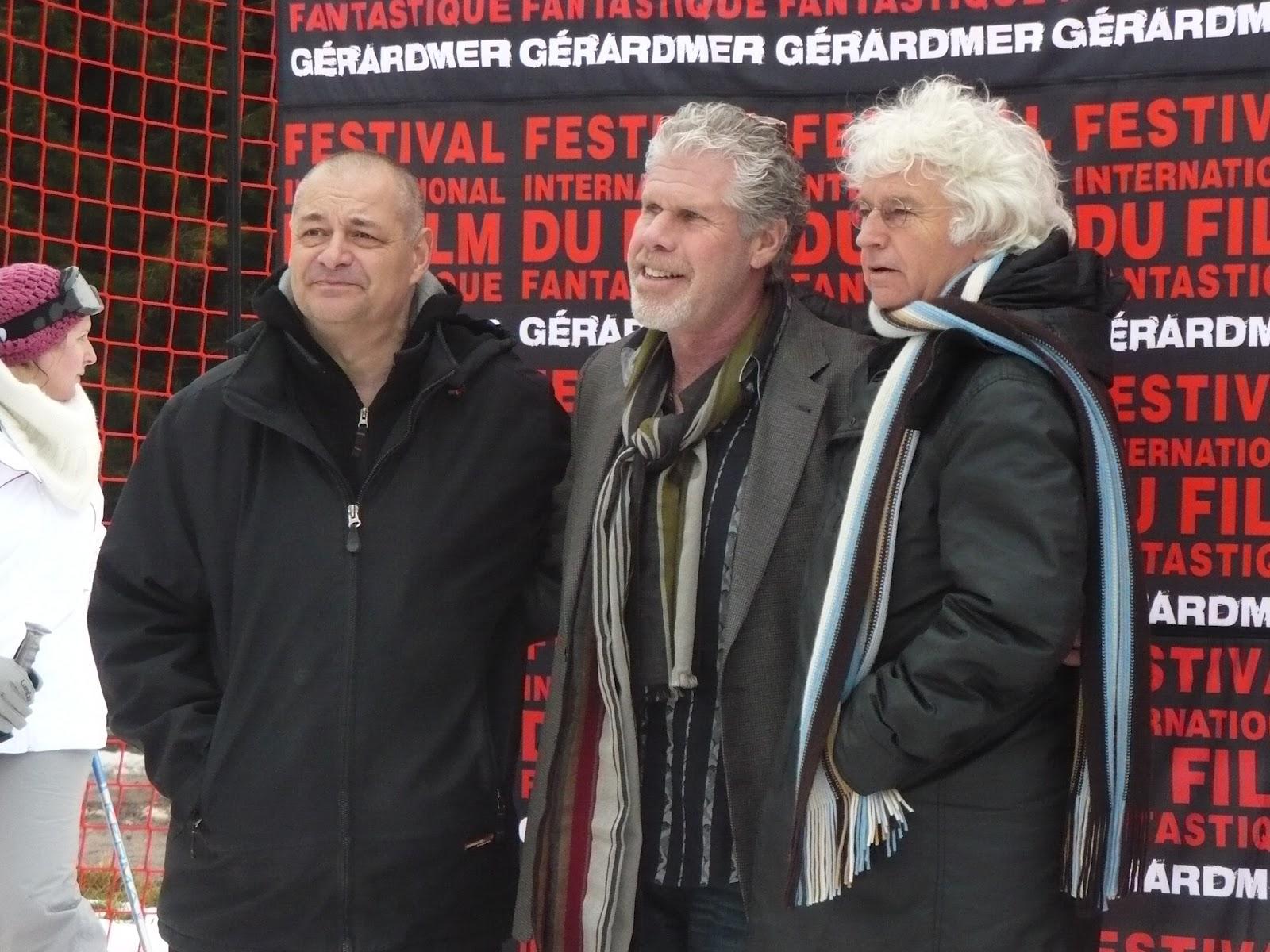 rencontres du cinema gerardmer 2012