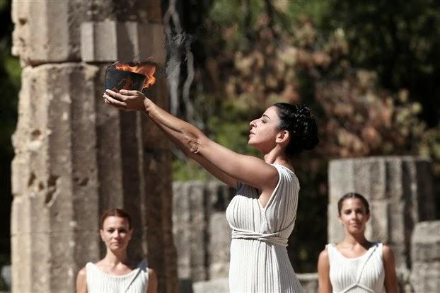 Γιατί η Ελλάδα μας είναι μοναδική !