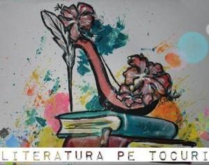Literatură pe tocuri