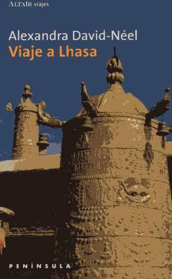 Viaje a Lhasa