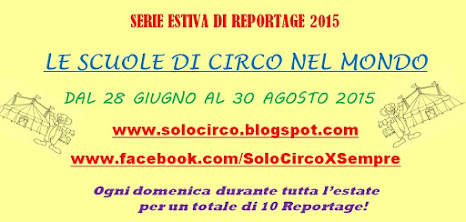 REPORTAGE ESTIVI 2015