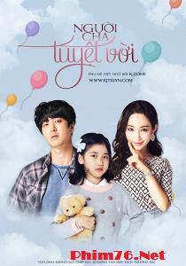 Người Cha Tuyệt Vời 2015 - Super Daddy Yeol