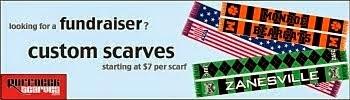 Sponsor: Custom Scarves
