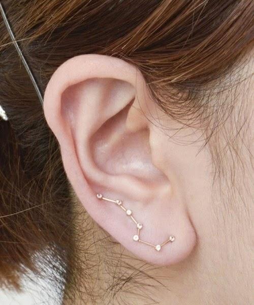 piercings originales