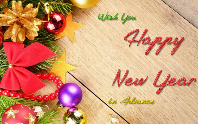 advance happy new year sms happy new year in advance advance happy new year