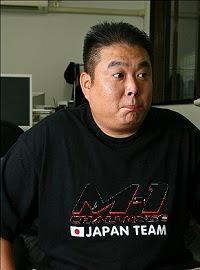 japones perdido en madrid. humor. cuidado con los huevos