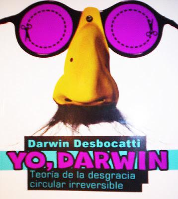 Darwin Desbocatti