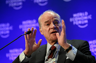 henry kravis pâpe du private equity