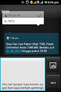 Trik Internet Gratis Telkomsel Terbaru 2013 Mei