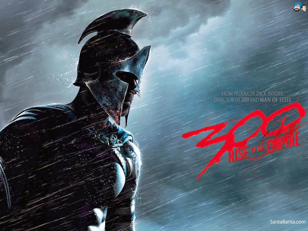 latest hollywood movies download free: 300 : rise of an empire [700