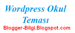 wordpress tema