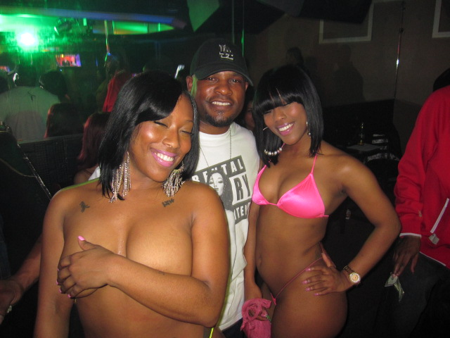 So far Porn Stars Aryana Starr, Sydnee Capri and Mr Marcus been in Detroit ...