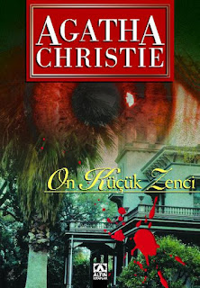 On Küçük Zenci – Agatha Christie