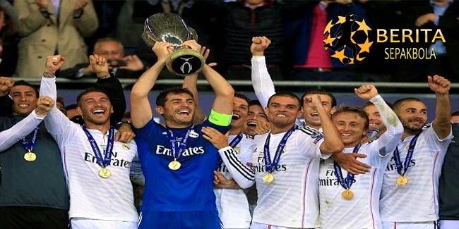 Real Madrid dan Rekor-rekor Kemenangan Terpanjang di Dunia
