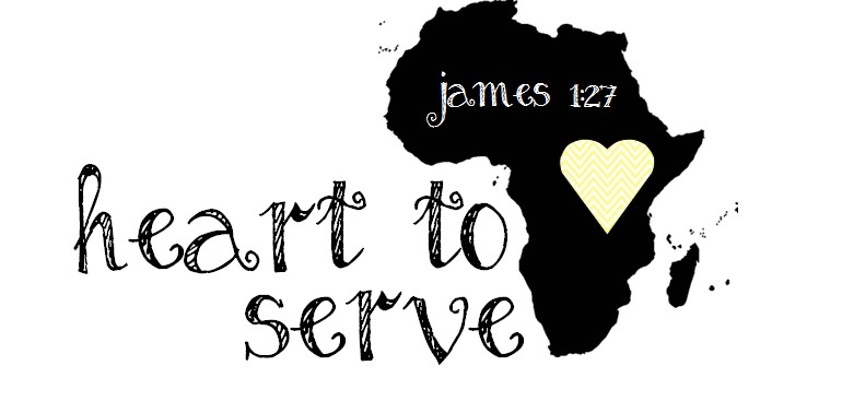 Heart to Serve