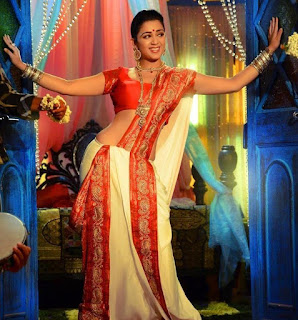 charmi jyothi lakshmi movie new stills