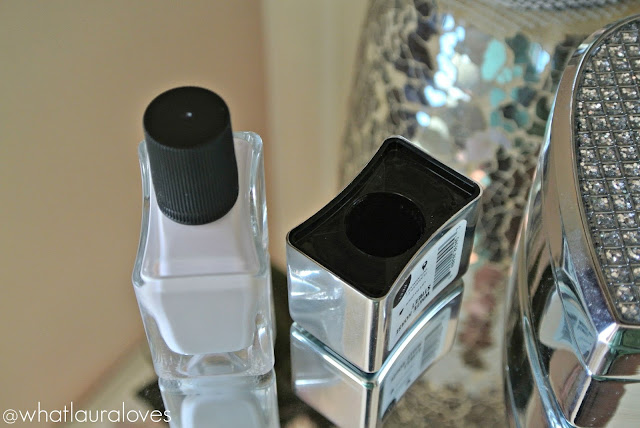 Nails Inc White Horse Street Review