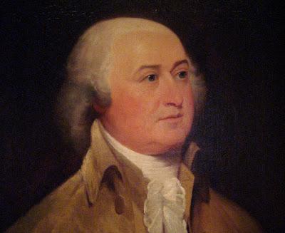 John Adams Wiki & Pictures