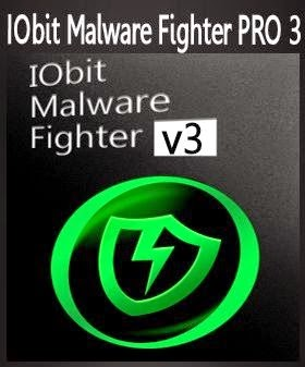 iobit malware fighter 3 pro 2015 free download