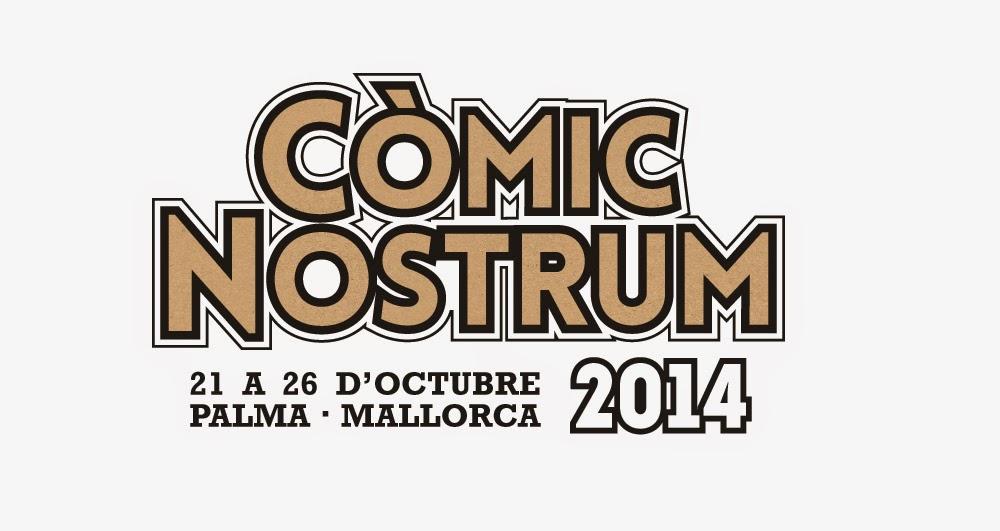 Festival Internacional de Còmic