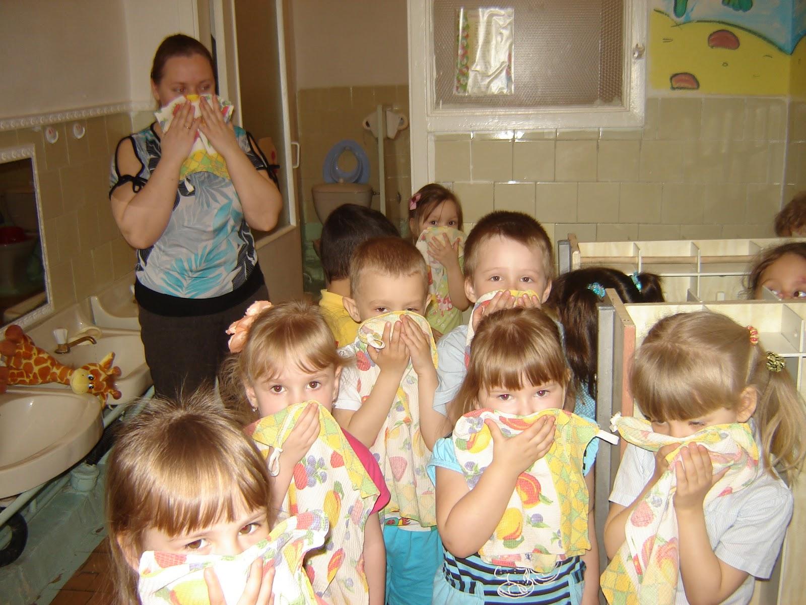 Как сделать организованным себя и ребенка