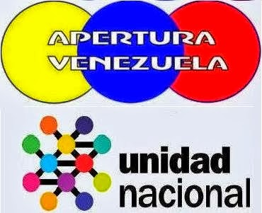 Recomendamos: Apertura Venezuela