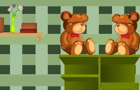 Ena Cartoon House Escape 2
