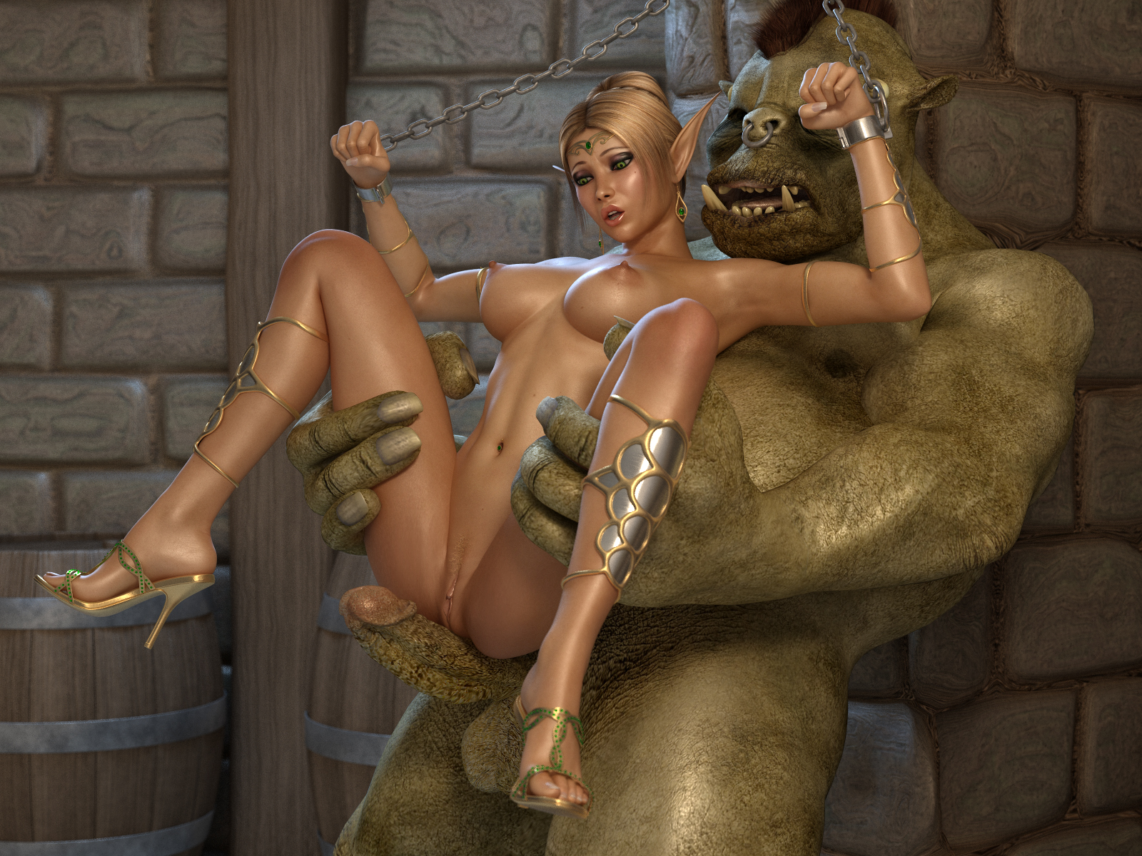 Free 3d monsterporn download adult gallery