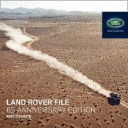 Land Rover File
