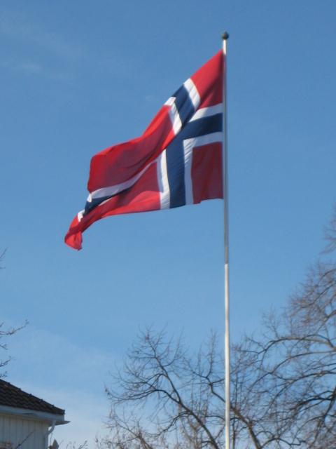faner og flagg