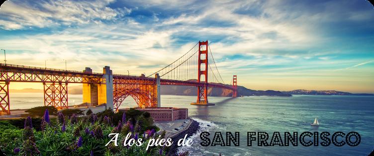 A LOS PIES DE SAN FRANCISCO