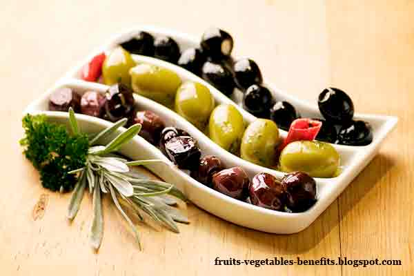 healthy diet fruits is olive a fruit