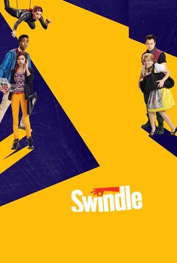 Swindle 2013 xvid webrip movie torrent download