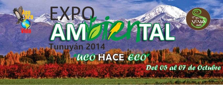 Expo Ambiental 2014