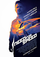 Need for Speed 2014 movie poster malaysia