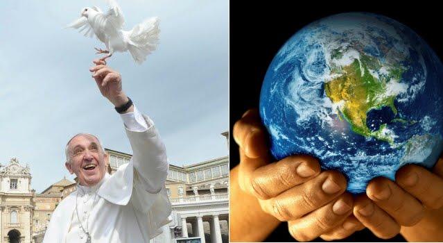 Encíclica sobre la ecología
